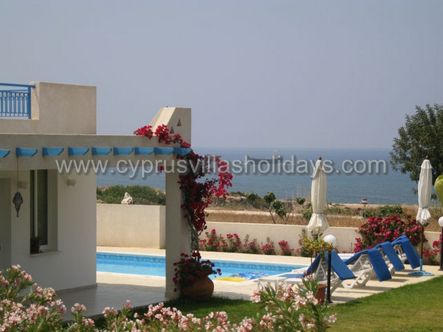 Cyprus luxury villas